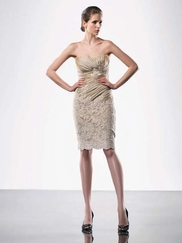 Formal Evening Dress Enzoani MA6