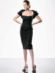 Formal Evening Dress Enzoani MA6A