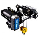 10 Ton Shawbox World Series Monorail Electric Wire Rope Hoist