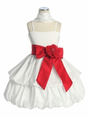 Taylor Flowergirl Dress