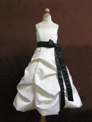 Sharon Flower Girl Dress