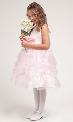 Norma Flower Girl Dress