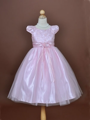 Jillian Flower Girl Dress