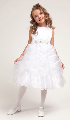 Darcy Flower Girl Dress Darcy Flower Girl Dress