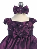 Joyce Mini Flowers Flower Girl Dress