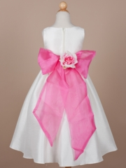 Katherin Flower Girl Dress