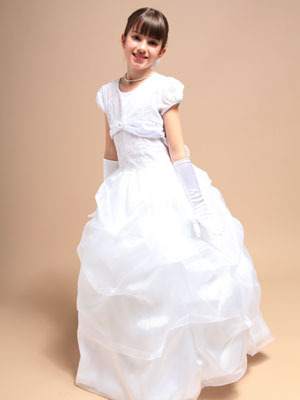 Jill Communion Dress