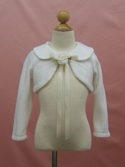 Long Sleeves Bolero Jacket
