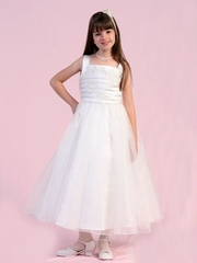 Mona Flower Girl dress  Mona Flower Girl  Dress