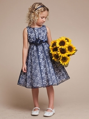 Briana Flower Girl Dress