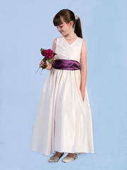 Charlotte Flower Girl Dress