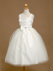 Margaret Flower Girl Dress