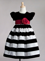 Cora Holiday Girl Dress