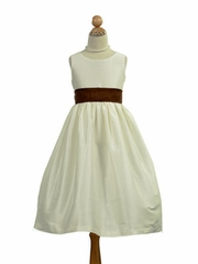 Giselle Flower girl Dress