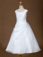 Rebecca First Communion Dress