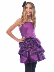 Kennedy Junior Bridesmaid Dress