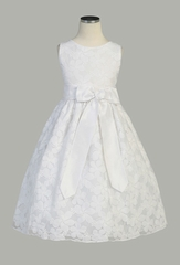 Tarah First Communion Gown