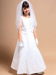 Bridget Communion Dress
