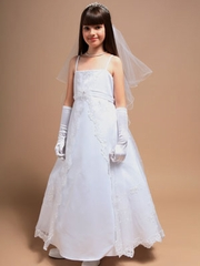 Regina First Communion Dress