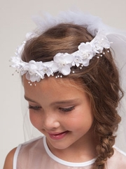 Tabitha Communion Veil