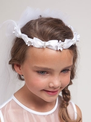 Gretchen First Communion Veil