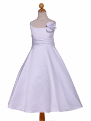 Leah Flower Girl Dress