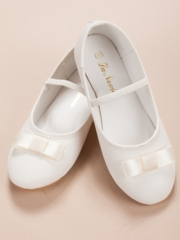 Ashlyn Flower Girl Shoes