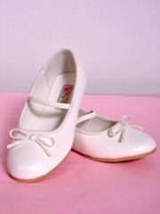 Ballet Slipper for your Flower Girl