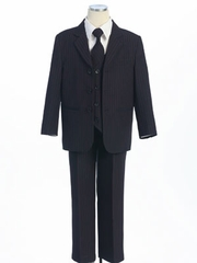 James Boy's Suit