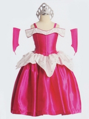 Princess Girl Costume
