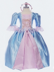 Princess Girl Dress