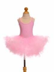 Eva Princess-Like Pink Tutu