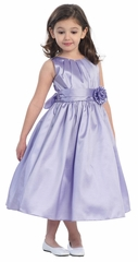 Reta Flower Girl Dress