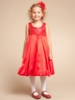 Sophia Beaded Bodice Flower Girl Dress