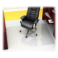 office chairmat 36x46 rectangle