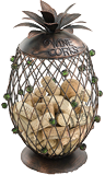 Cork Cage Pineapple