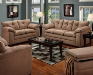 Luna Sofa Set P-6565-SET