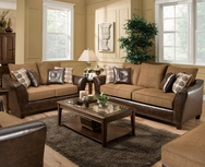 Genesis Sofa Set GT-AM3200-SET