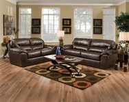 Brantley Java Sofa Set C-44301-SET