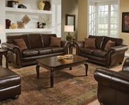 Santa Monica Sofa Set P-8101-SET