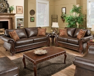 Majesty Sofa Set GT-AM6900-SET