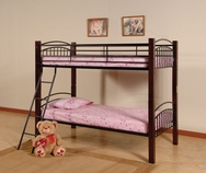 Twin Bunk Bed P-4507-BB