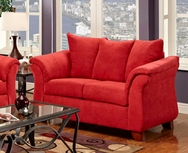Arizona Microfiber Loveseat P-2000-L