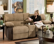 Brookwood Reclining Loveseat GT-AM340L