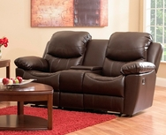 Fossil Reclining Loveseat P-Fossil-Love