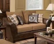 Genesis Loveseat GT-AM3200--L