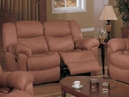 Grace Reclining Loveseat U-F7749L