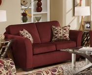 Malibu Wine Loveseat P-5159WL