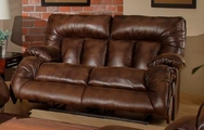 Remington Rocking Reclining Loveseat CF-CAT119L