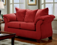 Sensations Loveseat C-6700L